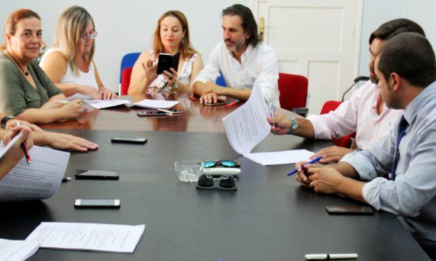 Paz social y estabilidad para el Sector de Hosteleria de Almeria