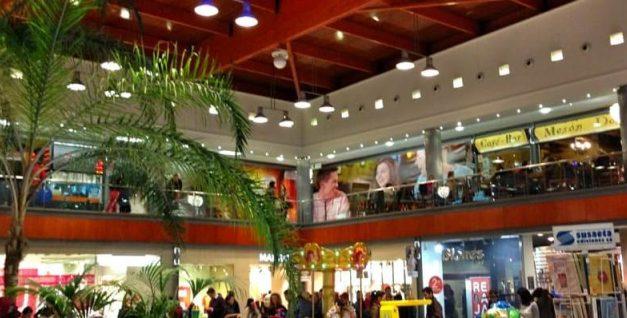 UGT Almería consigue que las tiendas de textil del Centro Comercial Mediterráneo cumplan con la jornada reducida en Feria