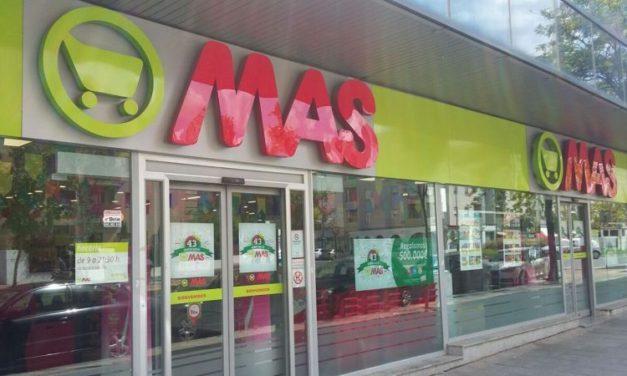 Firmado el nuevo convenio del Grupo MAS