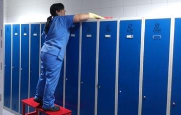 Los trabajadores de la limpieza de Córdoba se movilizan desde este viernes por su convenio