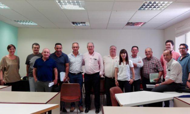 UGT firma el Convenio del Transporte Urbano de Cádiz