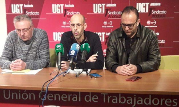 "Huelga "" ante los impagos"" en la lonja de Isla Cristina"