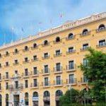 UGT gana las elecciones sindicales  del Hotel Tryp Macarena, consiguiendo 5 de los 9 miembros del Comité
