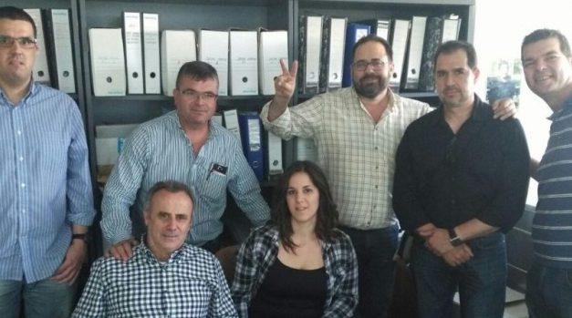 UGT gana la elecciones sindicales en ILUNION Outsourcing en Jaén