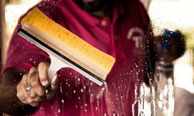 Se firma el Convenio de las Empresas de Limpieza de Edificios y Locales de Jaén