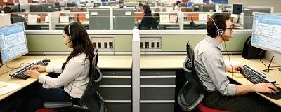 200 Despidos en Sevilla del sector de Contact Center