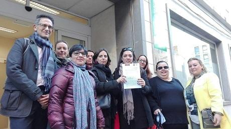 UGT rechaza el anunciado cierre de la sede de la plataforma de teleservicios Arvato en Sevilla