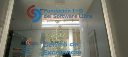 UGT, único Sindicato que obtiene representación en la Fundación I+D Software Libre