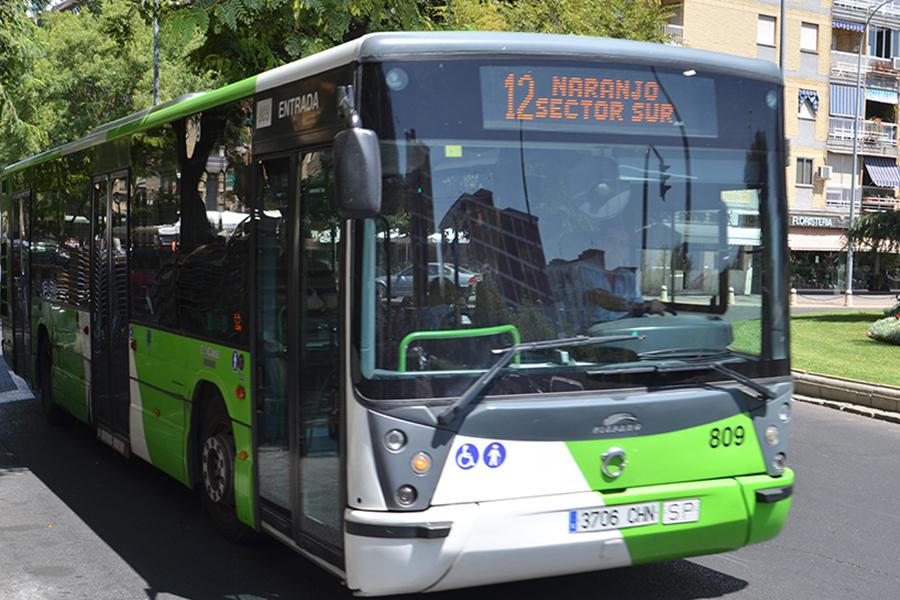 UGT AUCORSA reivindica mejoras en el servicio de autobuses al Hospital Quirón de Córdoba