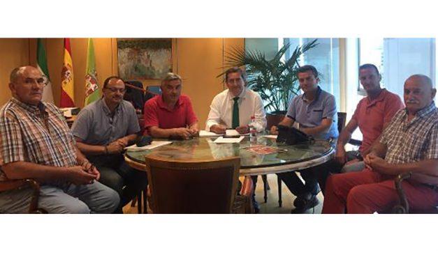 UGT solicita a Diputación de Granada condiciones en la contratación del servicio de seguridad que asegure el cobro de salarios a los trabajadores