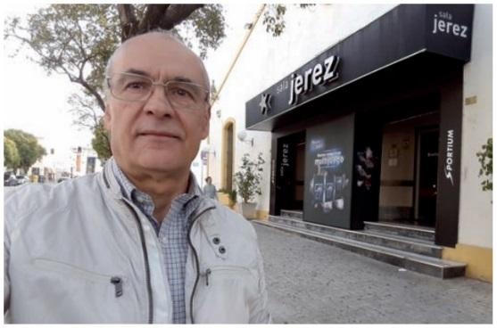 """Manuel Justo (UGT): """"Pedimos nuevamente a la Junta la Constitución de la Mesa del Juego en Andalucía"""""""