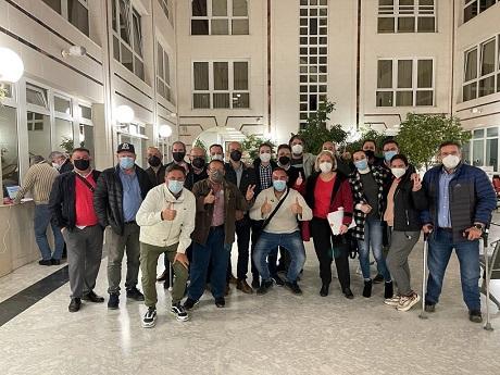 UTO-UGT gana las elecciones sindicales celebradas en la ONCE con el 98.88% en Andalucía