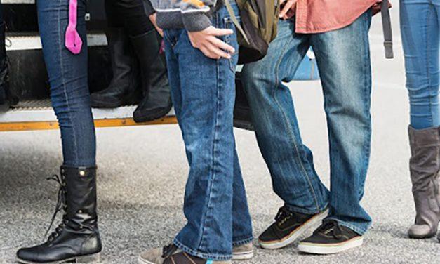 UGT denuncia la situación en la que se encuentra el sector de transporte de uso escolar en Andalucía